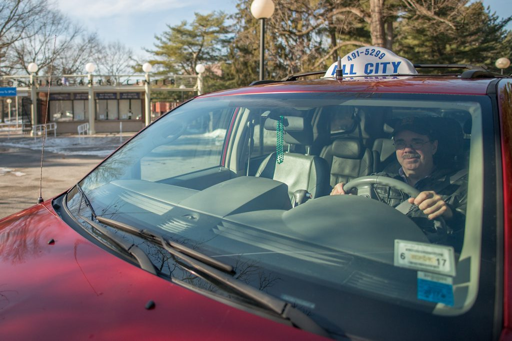 Saratoga Springs Taxi Service